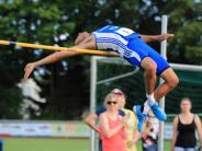 Leichtathletik: Schneller, weiter, höher