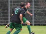 Baiershofen: GW-Derbysieg im Eröffnungsspiel
