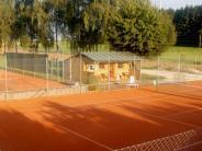 Jubiläum: 30 Jahre Tennis in Hirschbach