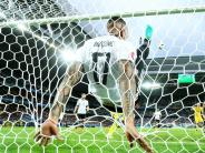 Fußball: Boateng ist Fußballer des Jahres - Schuster bei Trainern