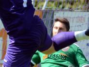 Bezirksliga Nord: TSV Neusäß droht den Anschluss zu verlieren