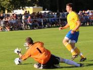 Fußball-Kreisliga Nord: Überraschungen zum Auftakt