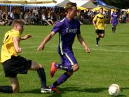 Fußball, BezirksligaBezirksliga: Viel Aufwand, wenig Ertrag