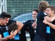 Regionalliga Südwest: Die Spatzen treffen wieder