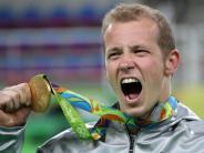 Doping: Fabian Hambüchen übt heftige Kritik an IOC-Präsident Bach