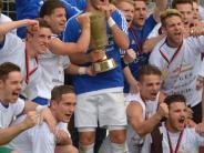 FC Augsburg: FV Ravensburg: Wer steckt hinter dem Pokal-Underdog?