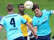 Regionalliga Bayern: Illertissen muss mit Köpfchen spielen