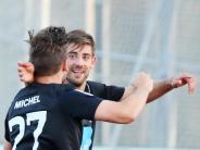 """Regionalliga Südwest: """"Schelmenstreich"""" soll Heimsieg folgen"""