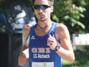 Leichtathletik: LCA-Quintett stöhnt bei Dachauer Hitze