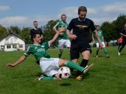 Fußball, Kreisliga AugsburgKreisliga...: Es warten erneut schwierige Aufgaben