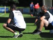 Bezirksliga Süd: Heimsieg als oberstes Ziel