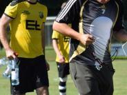 Kreisliga Augsburg: Schnellstarter unter sich