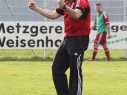 Fußball-Kreisklasse: Aufsteiger Gundelsdorf muss zum Derby nach Affing