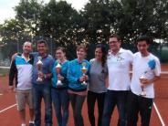 Tennis: Haslinger verteidigt seinen Titel