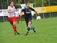 Fußball: A-Klasse West III: Donaualtheim mit Kantersieg zum ersten Dreier