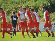 Fußball: Kreisliga Nord: Nach den ersten Siegen nun Punkteteilung im Lokalderby