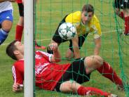 Fußball-Kreisliga-Ost: Rehling fertigt Thierhaupten ab