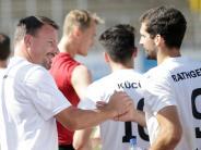 Regionalliga Südwest: Spatzen stillen ihren Torhunger