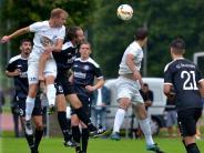 Landesliga Württemberg: Neu-Ulm ebenso überlegen wie glücklos