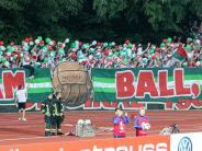 FCA: Simon bleibt am Ball