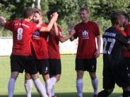 Fußball-Bezirksliga Nord: TSV Meitingen ist angekommen