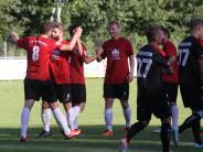 Bezirksliga Nord: Meitingen nimmt Fahrt auf