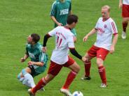 Kreisliga Augsburg: Westheim setzt das nächste Ausrufezeichen