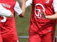 Fußball-Nachlese (2): Nach den Auftakt-Pleiten kehrt der Jubel zurück