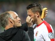 Bundesliga: Weiter auf der Suche