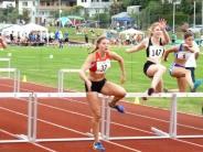 Leichtathletik: Kleinholz in der Königsdisziplin