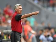 Fußball: Carlo Ancelotti – der gelassene Dirigent beim FC Bayern