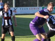 Fußball-Kreispokal: Endstation für Affing und Aichach