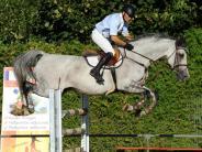 Pferdesport: Bis zur Klasse S*