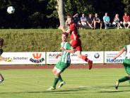 Fußball-Totopokal: Erfolgreiche Rückkehr