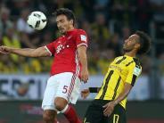 Fußball-Bundesliga: Vorhang auf – der Ball rollt wieder in der Bundesliga