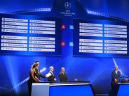 """Champions League: """"Wieder eine Hammergruppe"""": Die Stimmen zur CL-Auslosung"""