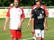 Fußball, Bayernliga: Hundert Prozent für den Sieg