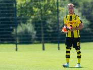 Fußball: BVB ohne Götze gegen Mainz - Schmelzer neuer Kapitän