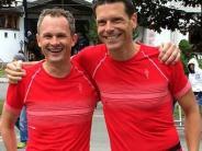 Ausdauersport: Laufen bei einem der härtesten Etappenrennen der Welt