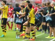 Fußball: Tuchel-Kritik nach Sieg: «Eher ein Angriffsmaschinchen»