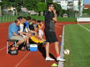 Fußball: Bezirksliga Nord: Glött kämpft erfolgreich