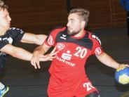 Handball: Tests mit Licht und Schatten