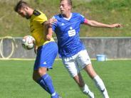 "A-KlasseAichach: Friedberg siegt im ""Sportfreunde-Derby"""