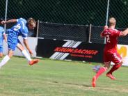 Bezirksliga Süd: Pietsch schießt den TSV zum Heimsieg