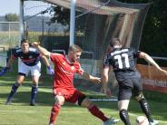 Fußball-Bezirksliga: Möttingen wird ausgetanzt
