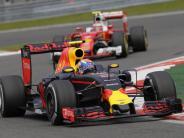 Motorsport: Sieger-Gen mit Crash-Gefahr – Sorge wegen Verstappen