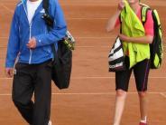 Tennis: Auf dem Weg nach New York