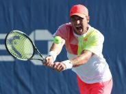 Tennis: M. Zverev bei US Open weiter - Brown chancenlos