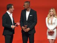 Fußball: Boateng bekräftigt Interesse an Kapitänsbinde