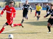 Fußball-Landesliga: Aindling will schwarze Serie beenden